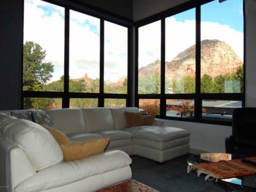 Contemporary Sedona Home | Allen Ayakawa